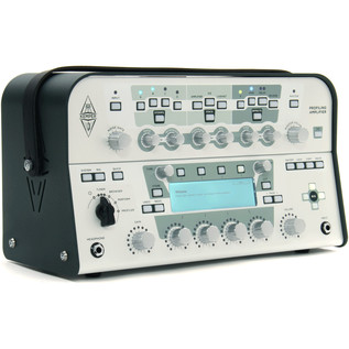 Kemper Profiling Amp Digital Modelling Head, White-Face