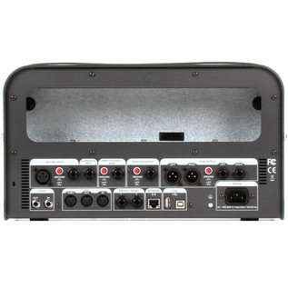 Kemper Profiling Amp Digital Modelling Head, Black-Face