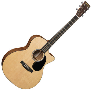 Martin GPCRSGT Road Series Electro Acoustic Guitar