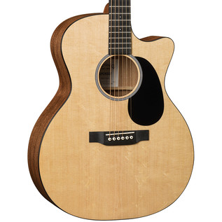 Martin GPCRSGT Road Series Electro Acoustic Guitar, Body