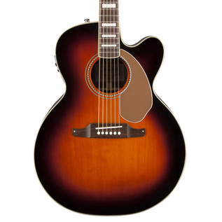 Fender Kingman SCE Jumbo