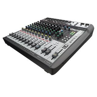Soundcraft Signature 12 MTK Analogue Mixer with USB