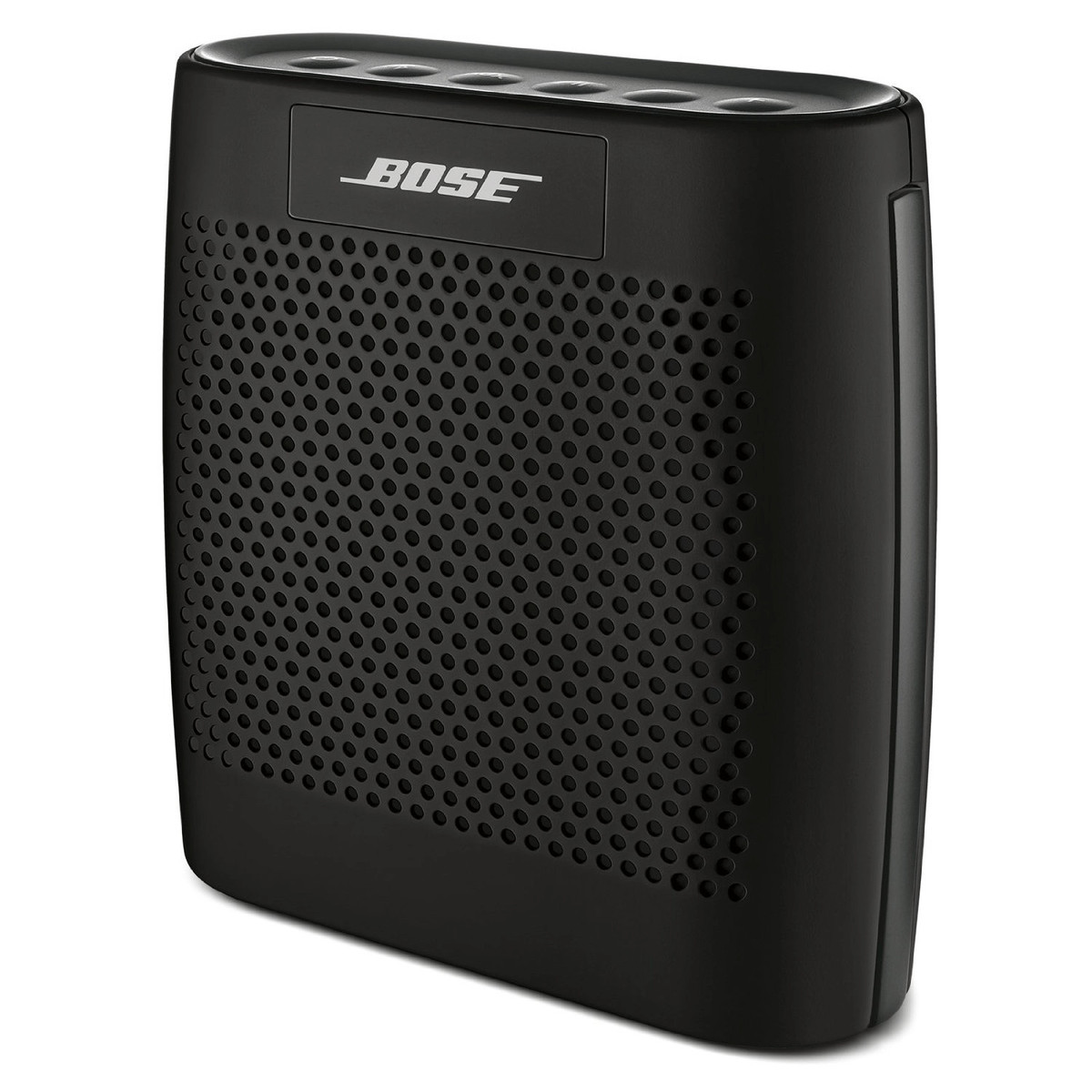 bose soundlink couleur bluetooth haut parleur noir. Black Bedroom Furniture Sets. Home Design Ideas