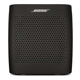 Bose SoundLink Colour Bluetooth Speaker, Black