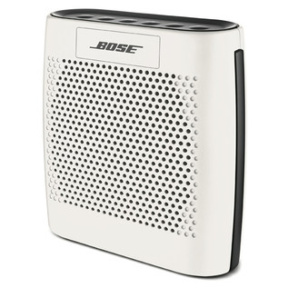 Bose SoundLink Colour Bluetooth Speaker, White