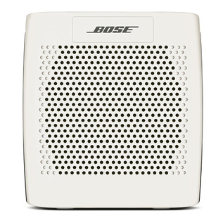 Bose SoundLink Colour Bluetooth Speaker, White