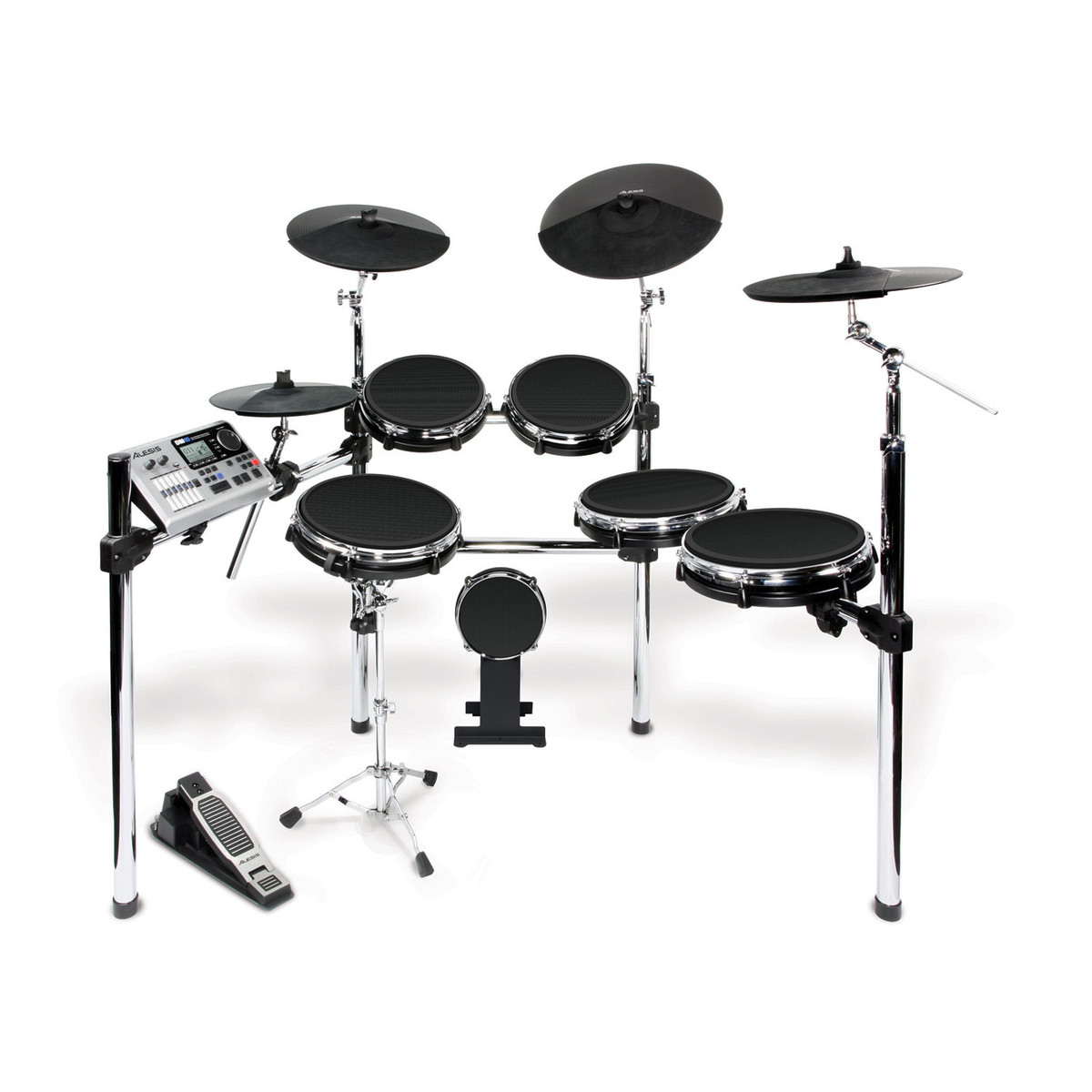 Alesis DM10 Studio Kit Mesh Digital Drum Kit