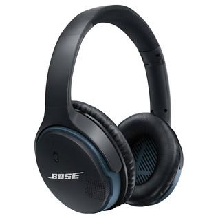 Bose SoundLink Around-Ear Bluetooth Headphones, Black