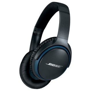 Bose SoundLink Around-Ear Headphones