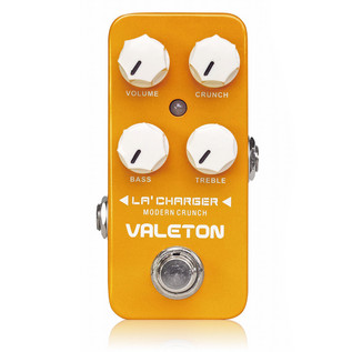 Valeton La' Charger Crunch Distortion