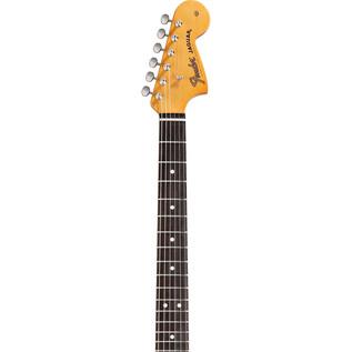Fender Classic Player Jaguar Special HH Electric Guitar, Neck