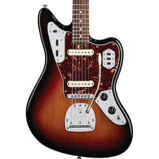 Fender Classic Player Jaguar Special Electric Guitar