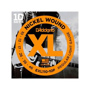 EXL110-10P
