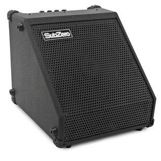 SubZero DR-30 Drum / Keyboard Amp by Gear4music