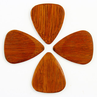 Timber Tones Ironwood Pick, Players Pack of 4