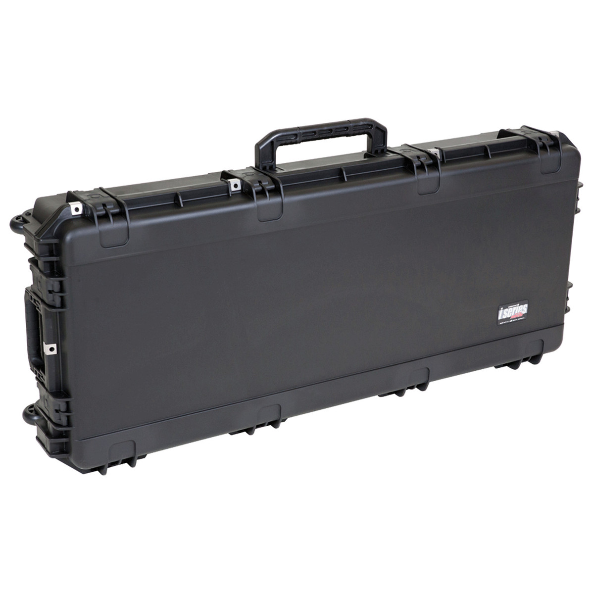 Guitar Cases With Wheels : skb iseries injection moulded 335 type guitar case w wheels at ~ Russianpoet.info Haus und Dekorationen