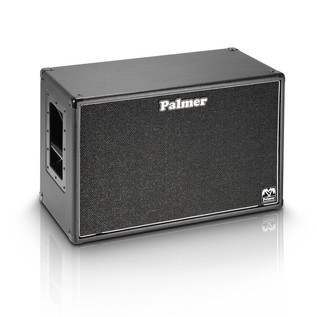 Palmer 2 x 12 Empty Guitar Cabinet, Open Back