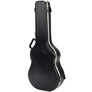 SKB Acoustic Roundback Hardshell Guitar Case