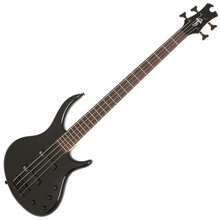 Epiphone Tobias Toby Bass Guitar Starter Pack, Ebony
