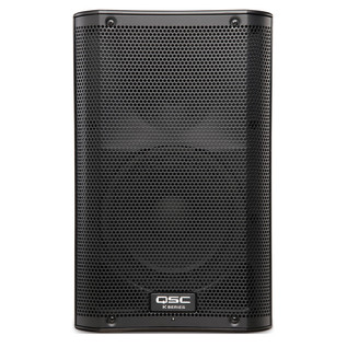 QSC K8 Active PA Speaker Bundle with FREE Tote Bags and Stands