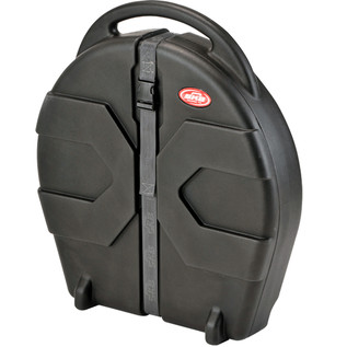 SKB ATA 22'' Cymbal Vault, with Wheels