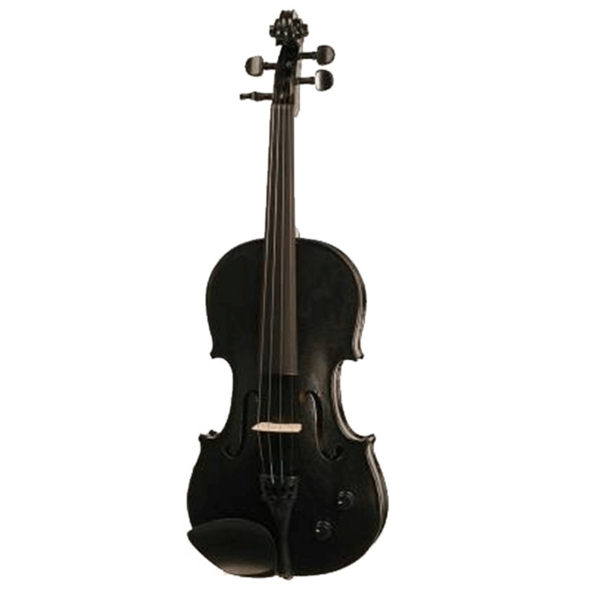 stentor electric violin outfit 4 4 black nearly new at. Black Bedroom Furniture Sets. Home Design Ideas