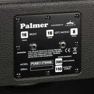 Palmer 2 x 12