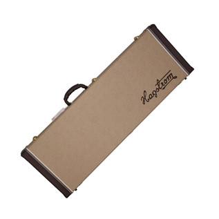 Hagstrom B60 Hagcase Bass Guitar Case