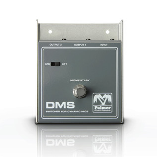 Palmer DMS Dynamic Mic Switcher