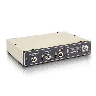 Palmer TINO Two In One Amp Selector