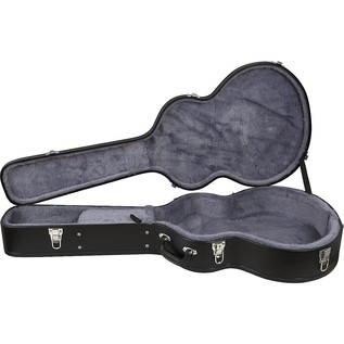Epiphone 940-EEMCS Hardcase for Emperor II Electric Guitar