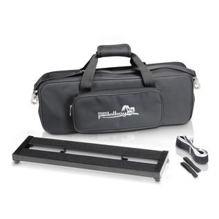 Palmer Pedalbay 50 Lightweight Compact Pedalboard