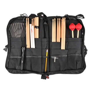 SKB Deluxe Drum Stick Gig Bag (Sticks, Mallets, Brushes & Accessories etc Not Included)