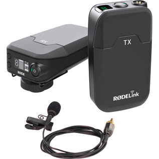 Rode RODELink Wireless System Filmmaker Kit