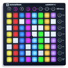 Novation Launchpad MKII gitter Controller
