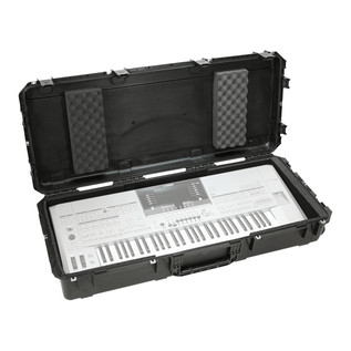 SKB Waterproof Case for 61-Key Keyboard (Keyboard Not Included)