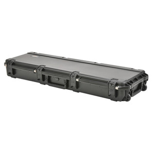 SKB Waterproof Case for 76-Key Keyboard with Wheels