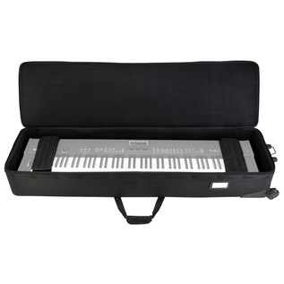 SKB 88-Key Narrow Keyboard Soft Case (Keyboard Not Included)