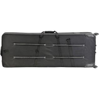 SKB 88-Key Keyboard Soft Case with Wheels