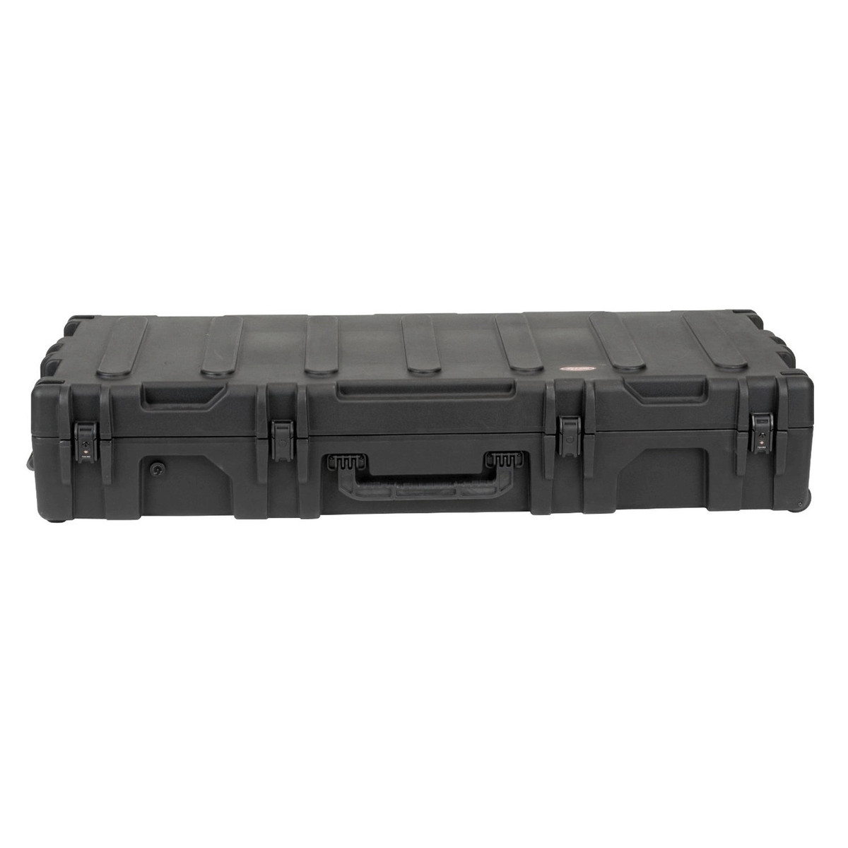 Yamaha Motif Xs8 DISC SKB Roto Case for 88-Key Keyboard with Wheels at Gear4music.com