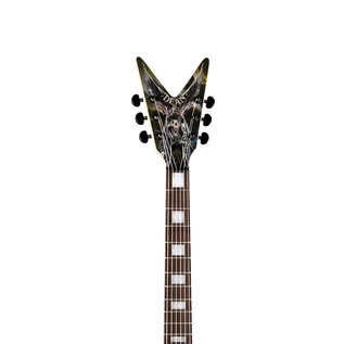 Dean Eric Peterson Hunter V Electric Guitar, Hunter Graphic