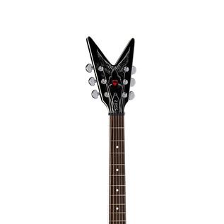 Dean Eric Peterson Soul Z Electric Guitar, Classic Black