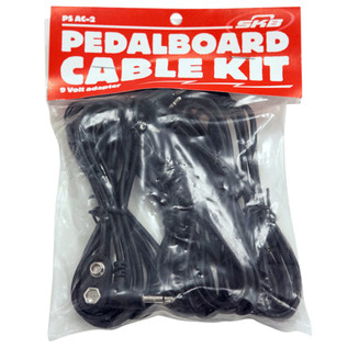 SKB 9V Pedalboard Cable Kit