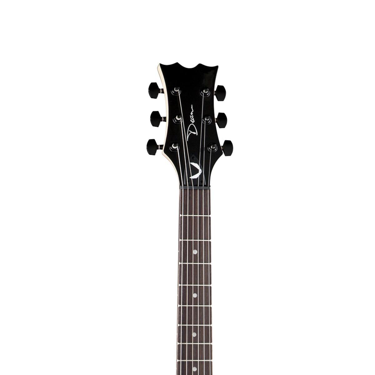 uusia ystäviä dean kitarat