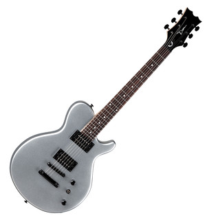Dean EVO XM Electric Guitar, Metallic Silver