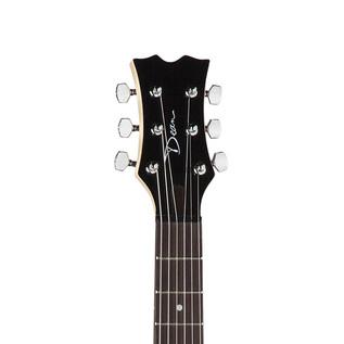 Dean EVO Mini Electric Guitar, Classic Black