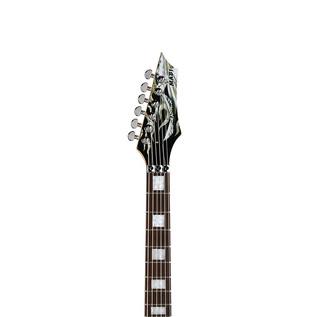 Dean Michael Batio MAB1 Electric Guitar, Armoured Flame