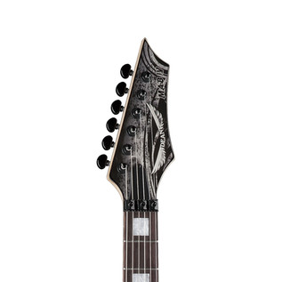 Dean Michael Batio MAB4 Electric Guitar, Gauntlet