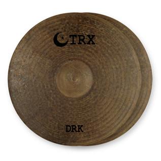 TRX DRK 15'' Hi-Hat Cymbals
