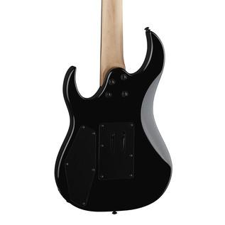 Dean Michael Batio MAB7X 7 String Electric Guitar, Classic Black